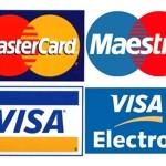 banking card logo